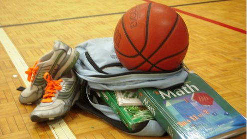 School and Sports